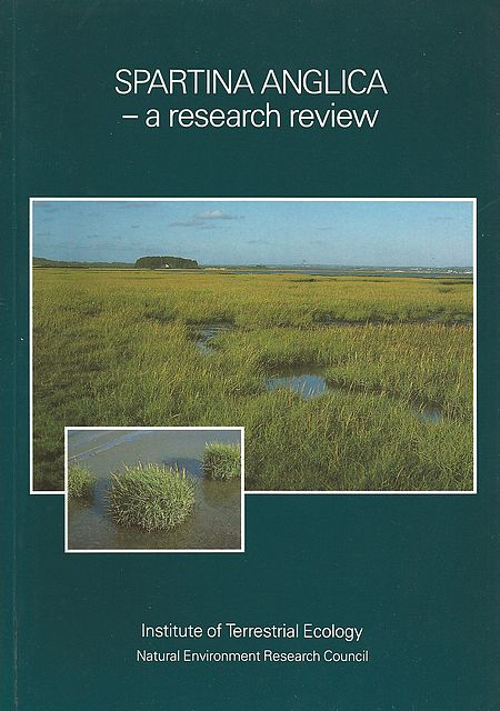 Spartina Anglica - A Research Review.