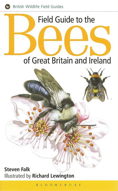 Field Guide to the Bees of Great Britain and Ireland.