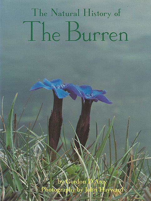 The Natural History of The Burren.