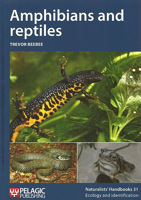 Amphibians and Reptiles.