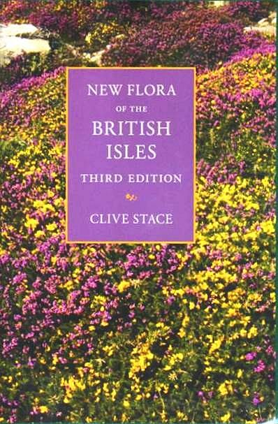 New Flora of the British Isles.