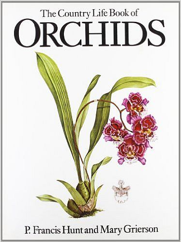 The Country Life Book of Orchids.