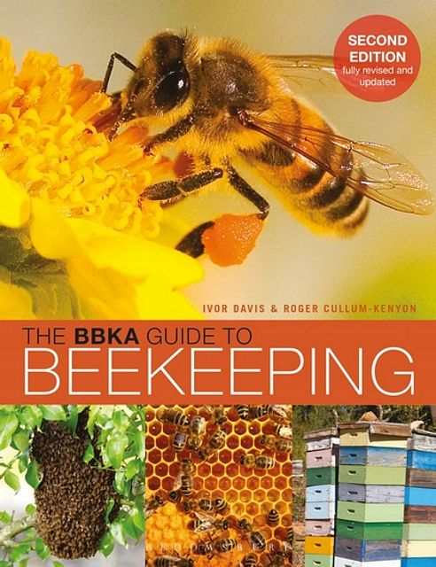 The BBKA Guide to Beekeeping.