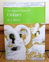 The Natural History of Orkney.