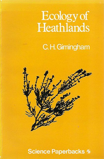 Ecology of Heathlands.