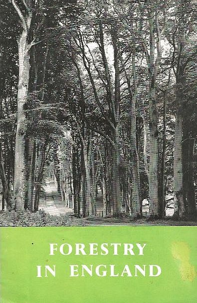 Forestry in England.