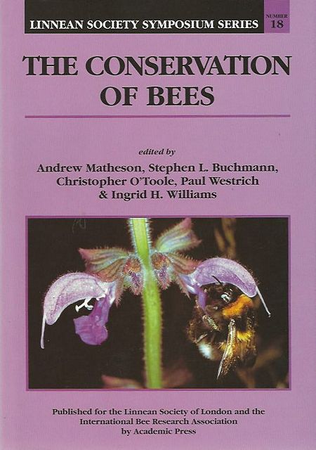 The Conservation of Bees.