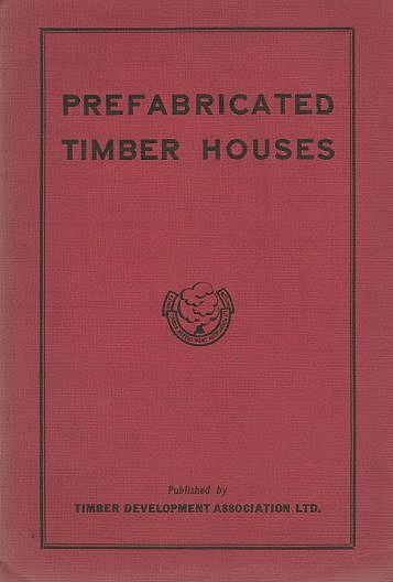Prefabricated Timber Houses.