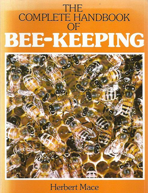 The Complete Handbook of Bee-keeping.