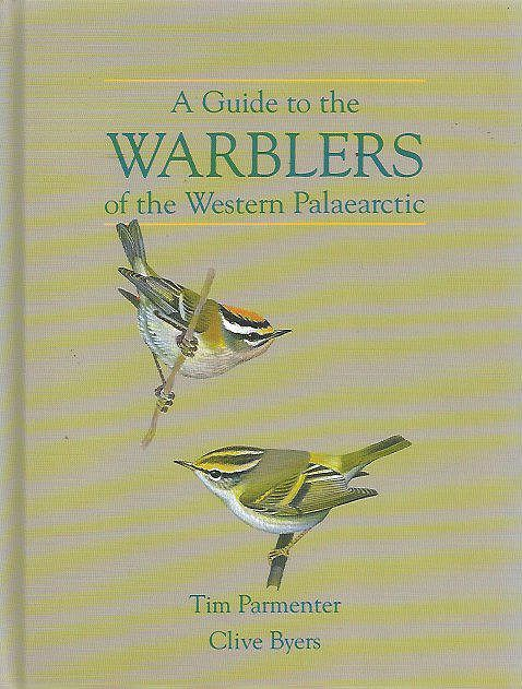A Guide to the Warblers of the Western Palaearctic.