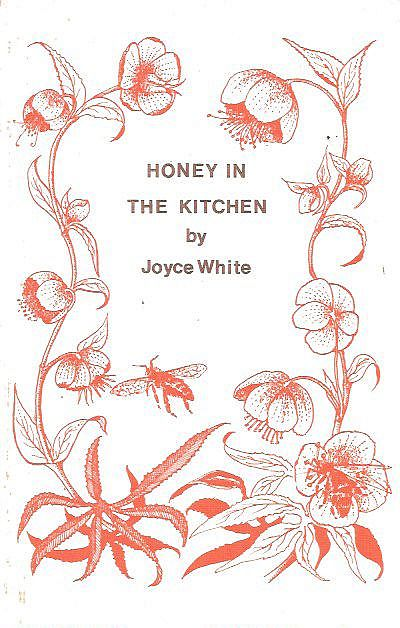 Honey in the Kitchen.