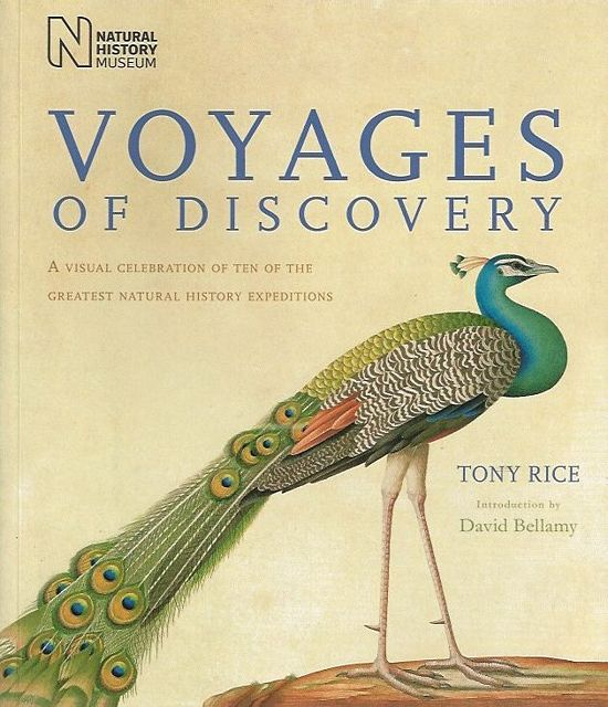 Voyages of Discovery.