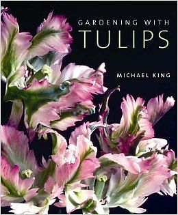 Gardening with Tulips.