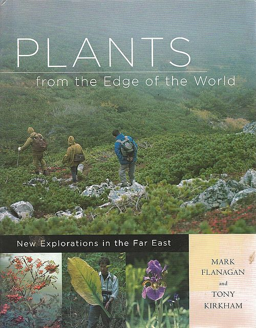 Plants From the Edge of the World.
