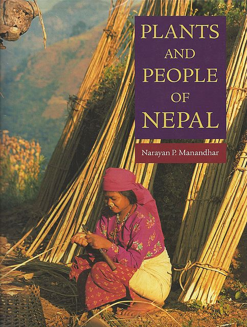 Plants and People of Nepal.