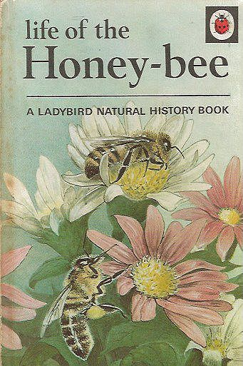 Life of the Honey-bee.