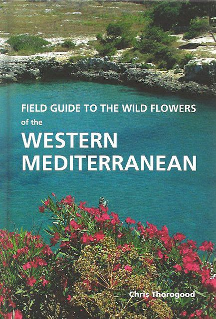 Field Guide to the Wild Flowers of the Western Mediterranean.