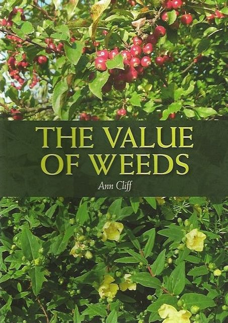 The Value of Weeds.