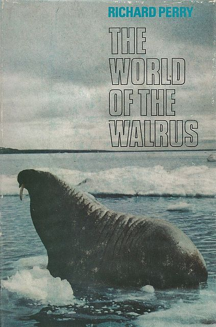 The World of the Walrus.