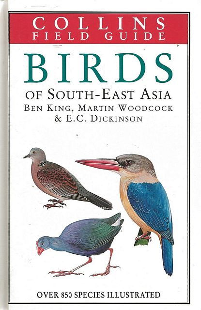 Birds of South-East Asia.