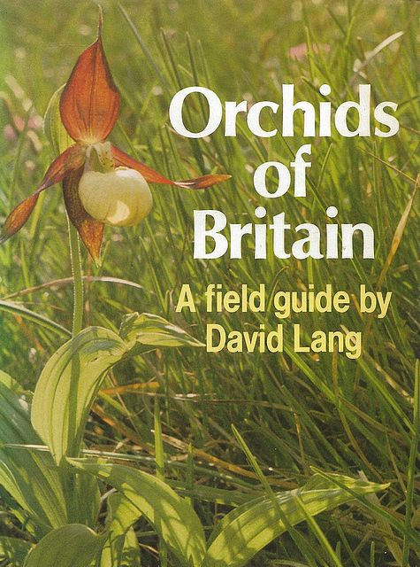 Orchids of Britain.