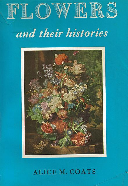 Flowers and Their Histories.