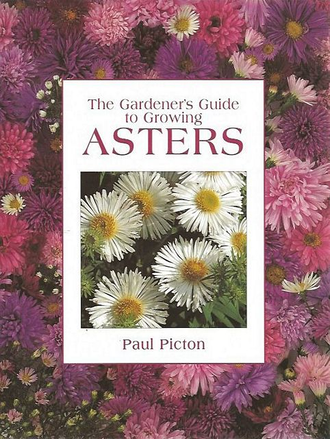 The Gardener's Guide to Growing Asters.