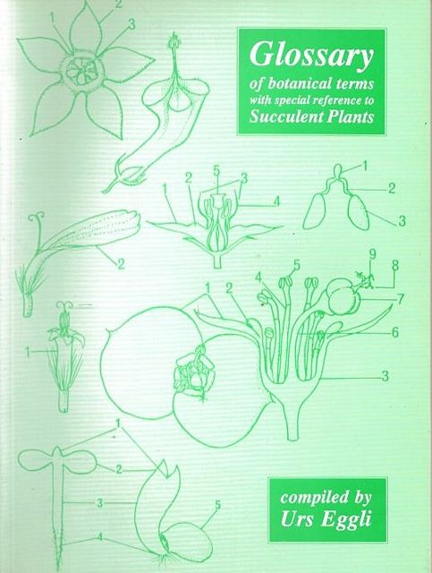 Glossary of Botanical Terms,