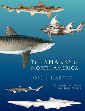 The Sharks of North America.