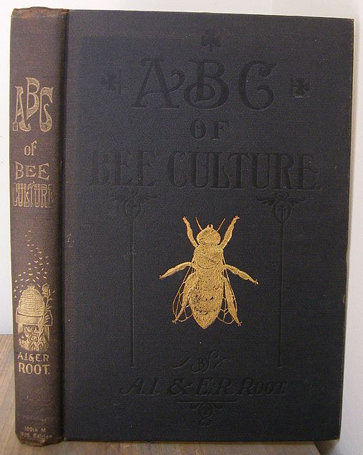 The ABC of Bee Culture.