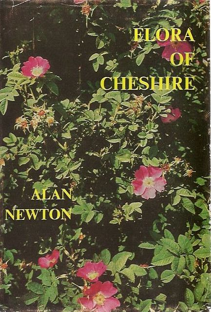 The Flora of Cheshire.