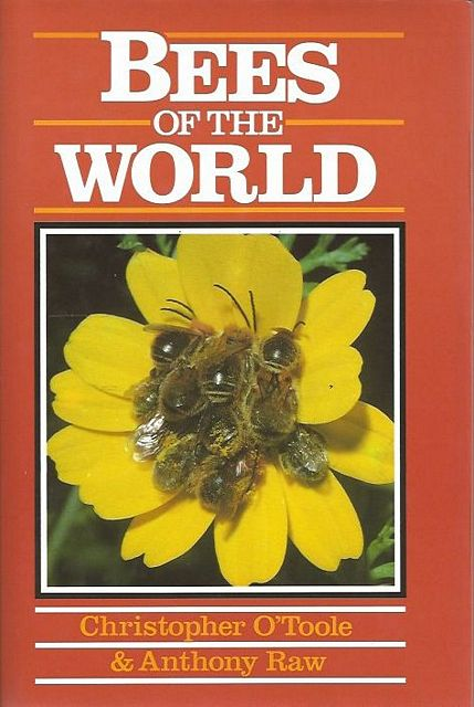 Bees of the World.