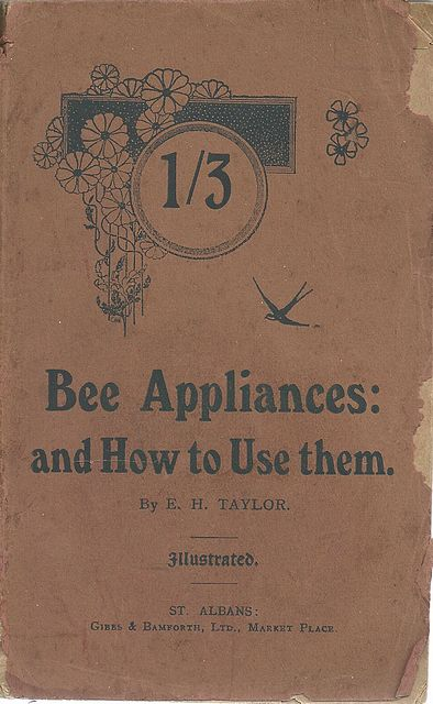 Bee Appliances and how to use them.