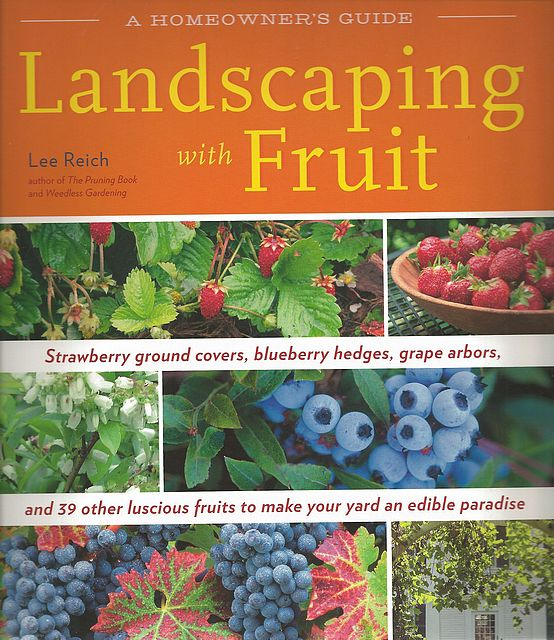 Landscaping with Fruit.