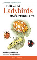 Field Guide to the Ladybirds of Great Britain and Ireland.