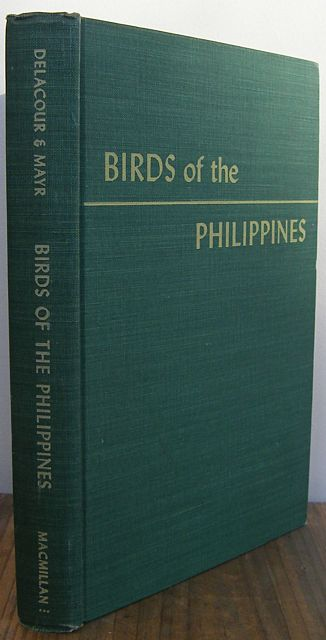 Birds of The Philipines.