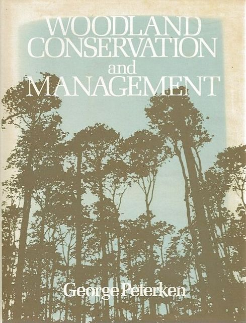Woodland Conservation and Management.