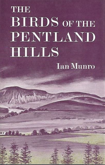 The Birds of the Pentland Hills.