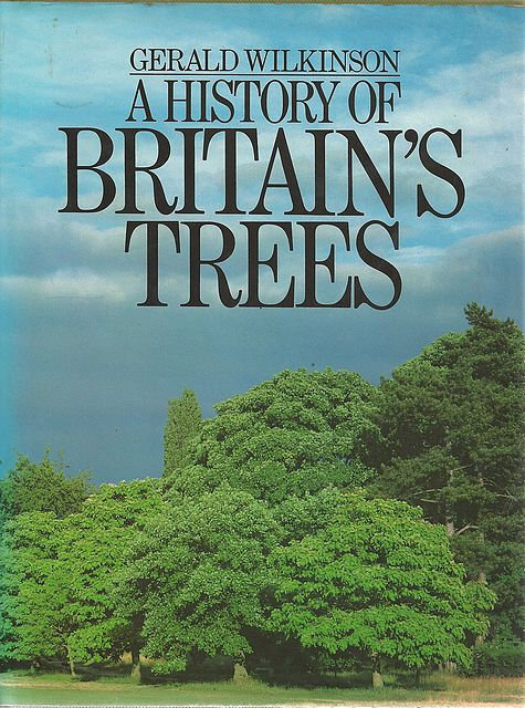 A History of Britain's Trees.