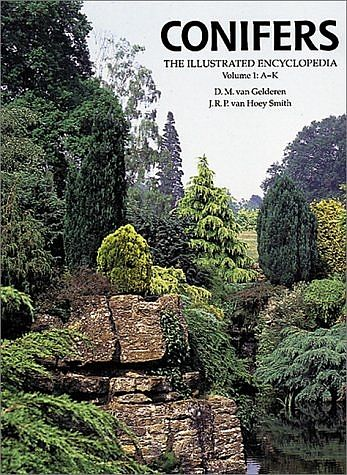 Conifers. The Illustrated Encyclopedia.