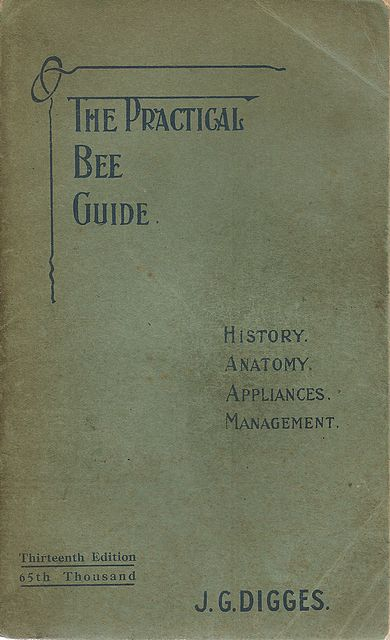 The Practical Bee Guide.