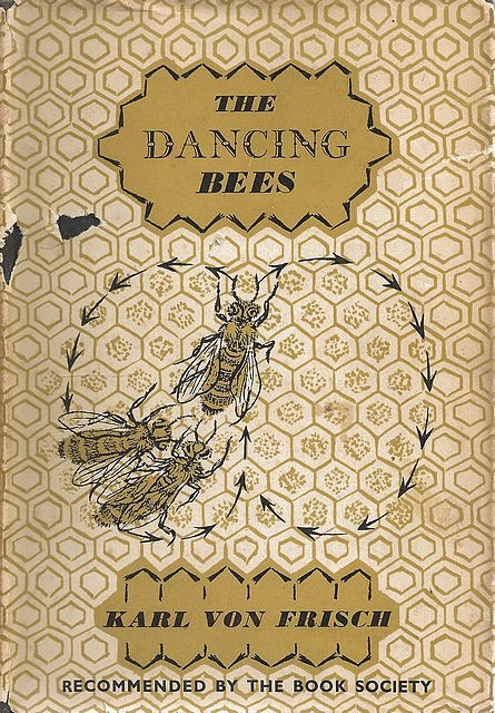 The Dancing Bees.