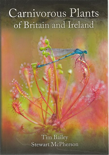 Carnivorous Plants of Britain and Ireland.