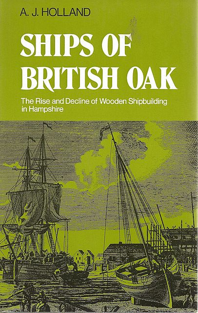 Ships of British Oak.