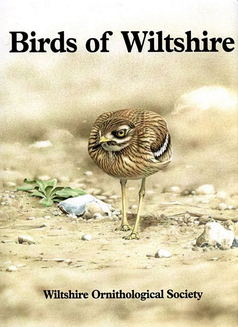 Birds of Wiltshire.