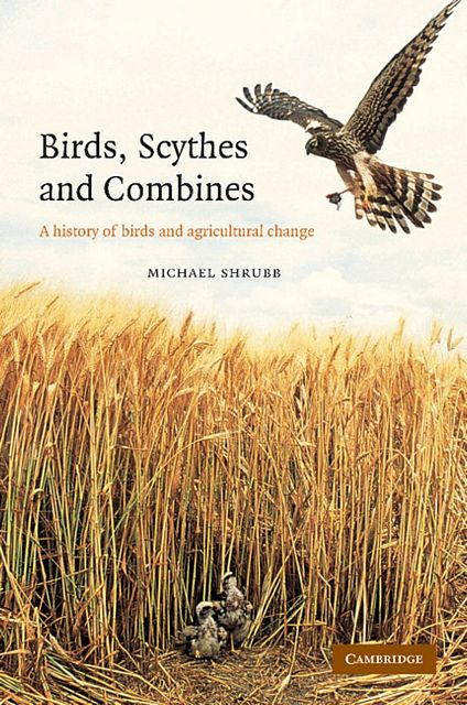Birds, Scythes and Combines.