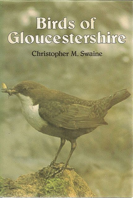 Birds of Gloucestershire.