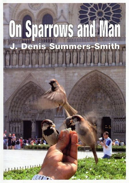 On Sparrows and Man.