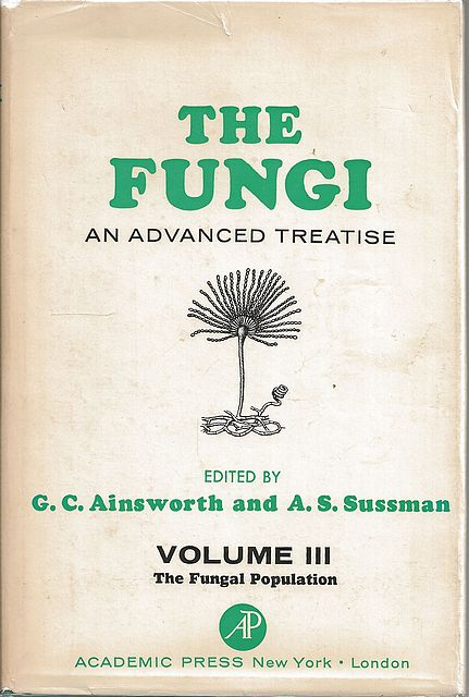 The Fungi - An Advanced Treatise.