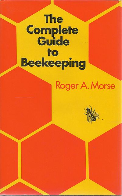 The Complete Guide to Beekeeping.